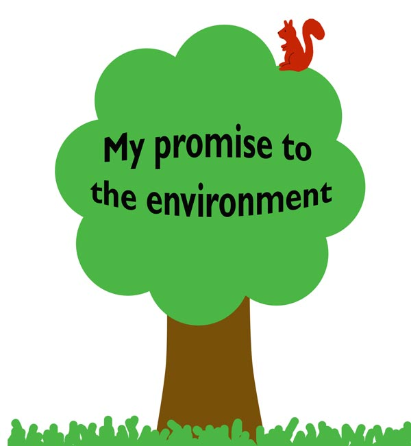 JAL and the Environment